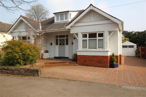 3 bedroom detached bungalow for sale - Rhydypenau Road, Cyncoed, Cardiff