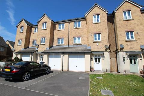 4 bedroom end of terrace house for sale - Tatham Road, Llanishen, Cardiff