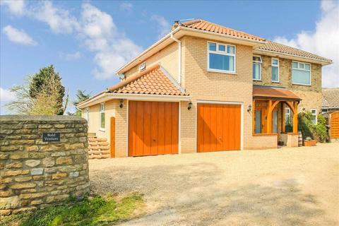 4 bedroom detached house for sale - Bold Venture, Rectory Lane, Waddington, Lincoln