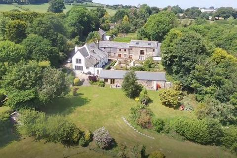 5 bedroom detached house for sale - Looe, South East Cornwall