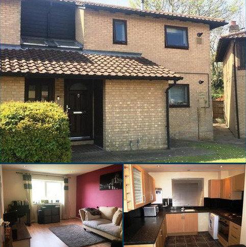 1 bedroom maisonette for sale - Granville Close, Billericay, Essex CM12
