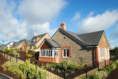 3 bedroom detached bungalow for sale - Bee Meadow, North Road
