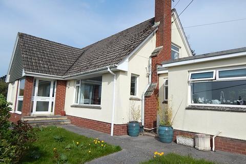 5 bedroom detached bungalow to rent - Goodleigh, Barnstaple