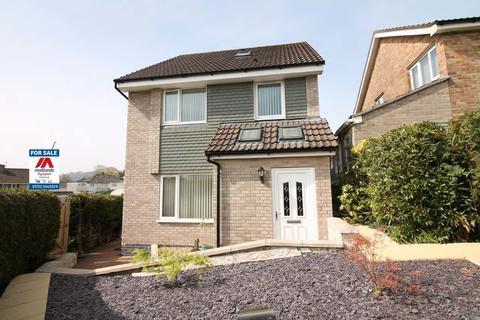 3 bedroom detached house for sale - Rashleigh Avenue, Plympton