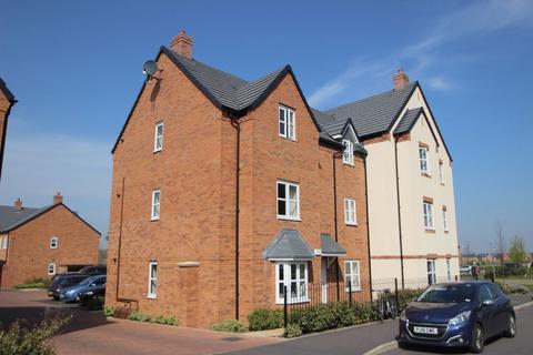 2 bedroom penthouse for sale - Wellington Avenue, Meon Vale