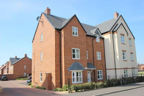 2 bedroom apartment for sale - Chatham Road, Meon Vale