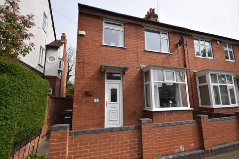 3 bedroom semi-detached house to rent - Winchester Avenue, Leicester,