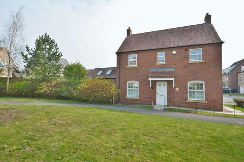 4 bedroom detached house for sale - Stocking Way, Carlton Boulevard, Lincoln