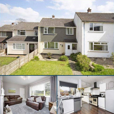 3 bedroom terraced house for sale - CHEDDON ROAD