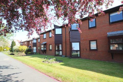 2 bedroom retirement property for sale - Park View Court, Romiley Vilage