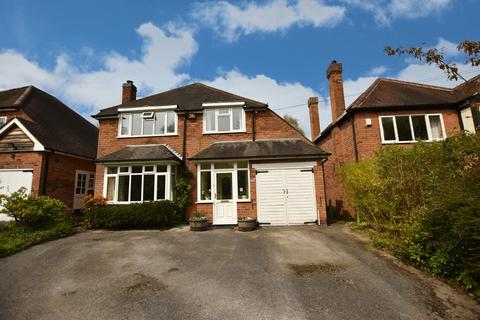 3 bedroom detached house for sale - Streetsbrook Road, Solihull