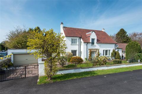5 bedroom detached house for sale - Golf Course Road, Bonnyrigg, Midlothian