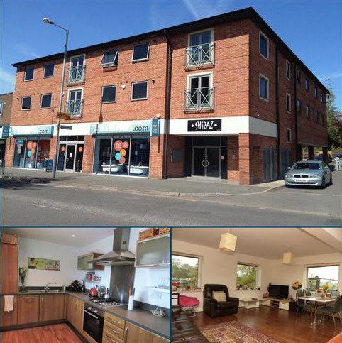 2 bedroom apartment for sale - Shiraz, Mere Green Road, Four Oaks, Sutton Coldfield