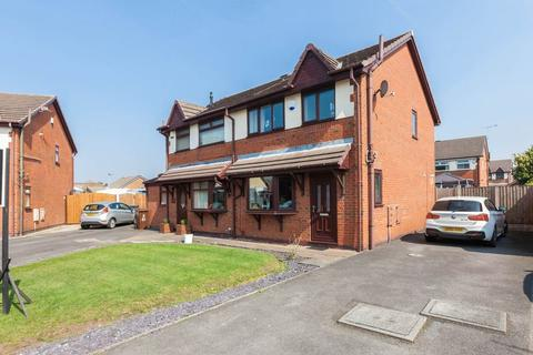 3 bedroom semi-detached house for sale - Tipping Street, Poolstock, WN3 5HA