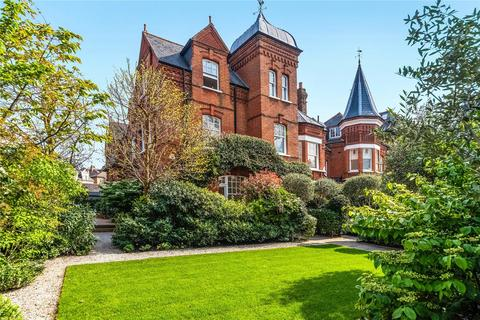 6 bedroom detached house to rent - Fulham Park Road, Fulham, London, SW6