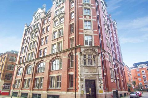 1 bedroom apartment to rent - Velvet House, 60 Sackville Street, Manchester, M1