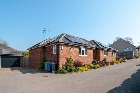 2 bedroom detached bungalow for sale - Willow Garden Close, Kettering