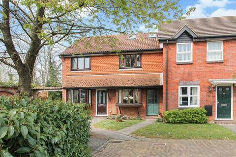 3 bedroom terraced house for sale - Atherton Close, Shalford