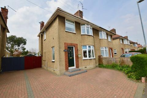 3 bedroom semi-detached house for sale - Doughty Street, Stamford