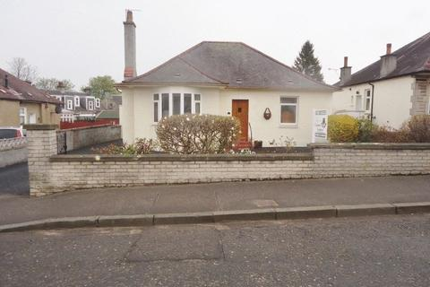 3 bedroom detached bungalow for sale - Victoria Street, Alloa