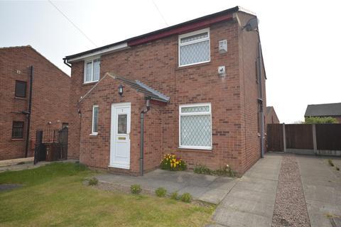 2 bedroom semi-detached house for sale - Ledbury Close, Leeds, West Yorkshire