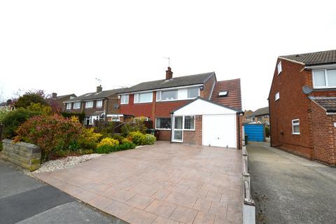 4 bedroom semi-detached house for sale - Hillside, Garforth, Leeds, West Yorkshire