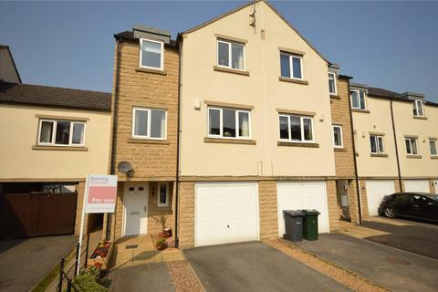 4 bedroom terraced house for sale - Lodge Road, Thackley, Bradford