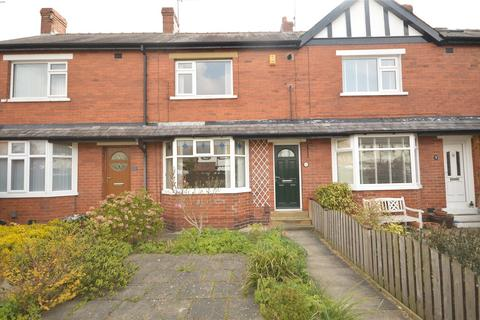 1 bedroom terraced house to rent - Park Grove, Yeadon, Leeds, West Yorkshire