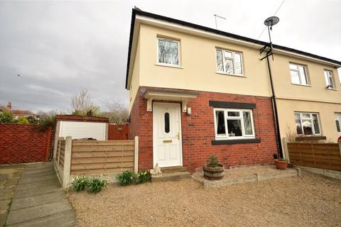 3 bedroom semi-detached house for sale - Cragg Avenue, Horsforth, Leeds, West Yorkshire