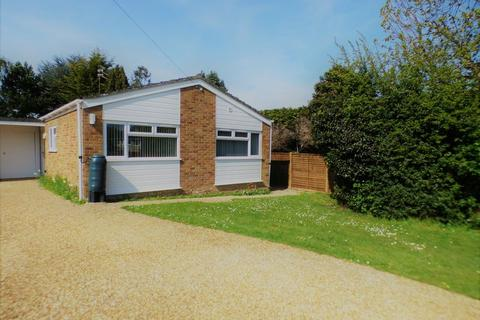 3 bedroom detached bungalow for sale - The Chase, Beccles