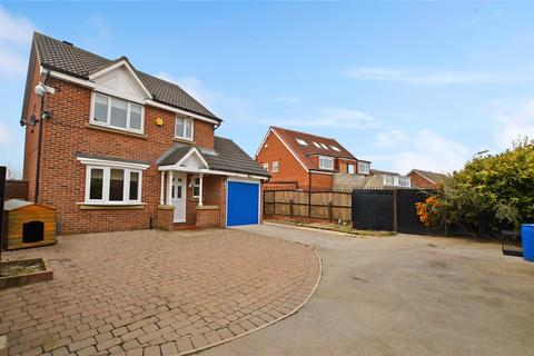 3 bedroom detached house for sale - Hawthorne Drive, Gildersome, Morley, Leeds
