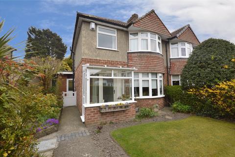 3 bedroom semi-detached house for sale - Winding Way, Leeds, West Yorkshire