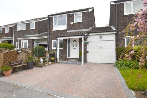 3 bedroom link detached house for sale - Lidgett Hill, Roundhay, Leeds