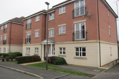 2 bedroom flat to rent - Angelica Close, , Littleover, DE23 1NJ