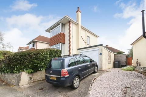 3 bedroom semi-detached house for sale - Cadewell Lane, Torquay