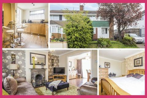 3 bedroom semi-detached house for sale - Hatherleigh Road, Rumney - REF# 00006536 - View 360 Tour At: