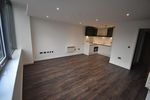 1 bedroom apartment to rent - 3rd Floor Churchill Place, Basingstoke