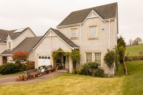 4 bedroom detached house for sale - Brandywell Road, Abernethy,