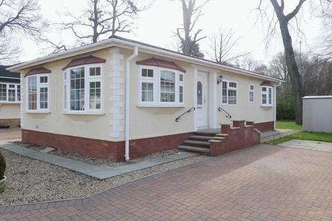 2 bedroom chalet for sale - Woodlands way , Kirkcaldy