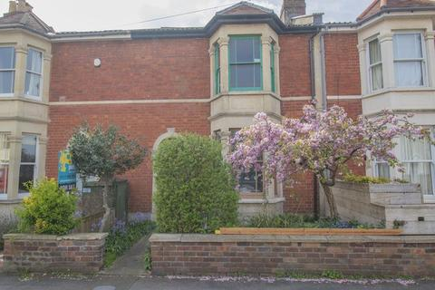 2 bedroom terraced house for sale - Kingsley Road, Bristol