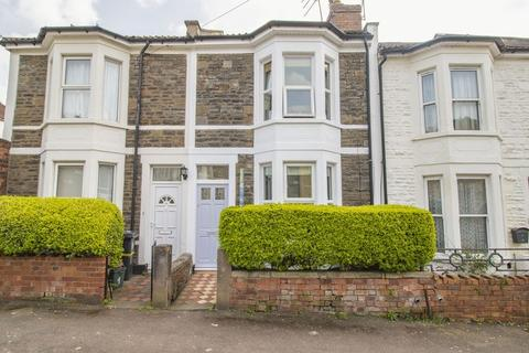 3 bedroom terraced house for sale - Belfry Avenue, Bristol