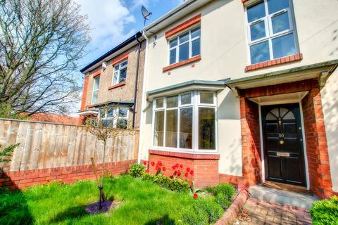 3 bedroom semi-detached house to rent - Freeman Road, South Gosforth, NE3