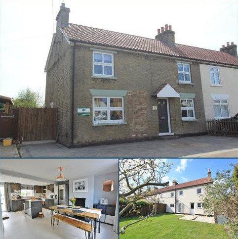 4 bedroom cottage for sale - School Lane, Swavesey