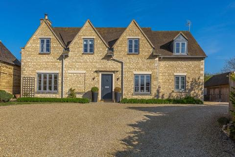 5 bedroom detached house for sale - High Street, Easton On The Hill, Stamford