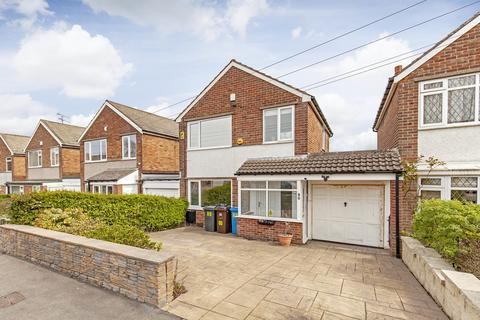3 bedroom link detached house for sale - Bartle Road, Sheffield