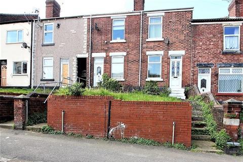 2 bedroom terraced house for sale - Foljambe Road, Eastwood, Rotherham, S65 2UA
