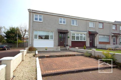 3 bedroom end of terrace house for sale - Pinwherry Place, Bothwell