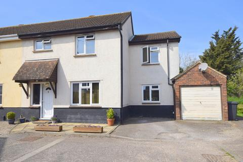 4 bedroom semi-detached house for sale - Barlows Reach, Chelmsford, CM2 6SN