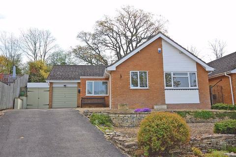 3 bedroom detached bungalow for sale - Oakhurst Rise, Cheltenham, GL52