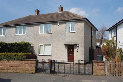 3 bedroom semi-detached house for sale - Barnard Road, Breasall Hilltop